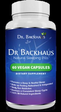 Dr Bbackhaus Søvn Tilknytningsprogram
