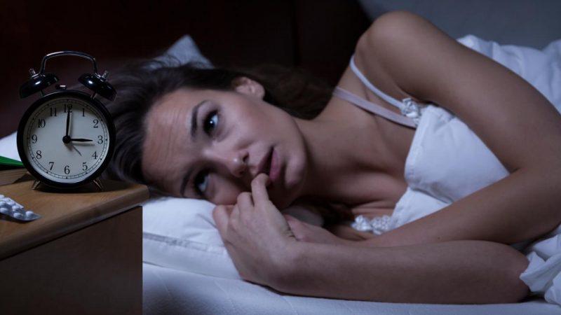 Kur mod søvnløshed