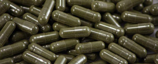 Naturlige sovepiller