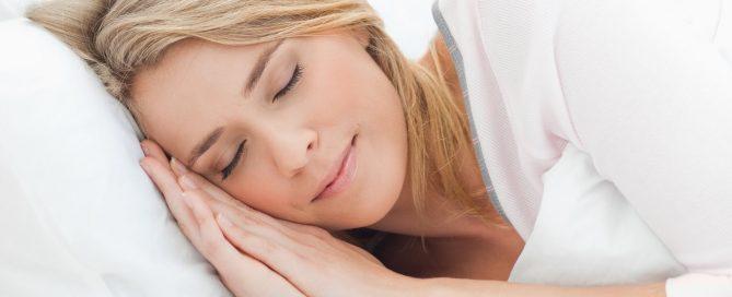 Stærke sovepiller