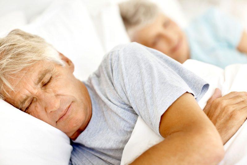 Sovepiller naturmedicin